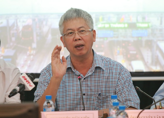 TS. Nguyễn Đức Kiên - Phó Chủ nhiệm UB Kinh tế của Quốc hội.