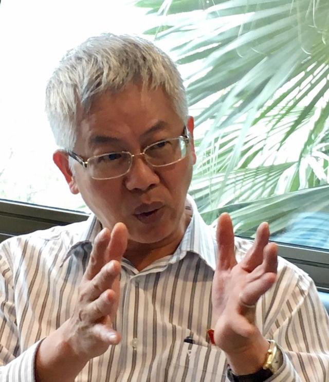 """Phó Chủ nhiệm UB Kinh tế Nguyễn Đức Kiên: Sao cứ phải sợ Trưởng đặc khu sẽ lạm quyền mà không nghĩ người được đề xuất chắc gì đã nhận """"ghế""""?"""
