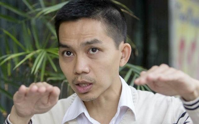 TS Nguyễn Đức Thành, Viện trưởng VEPR.