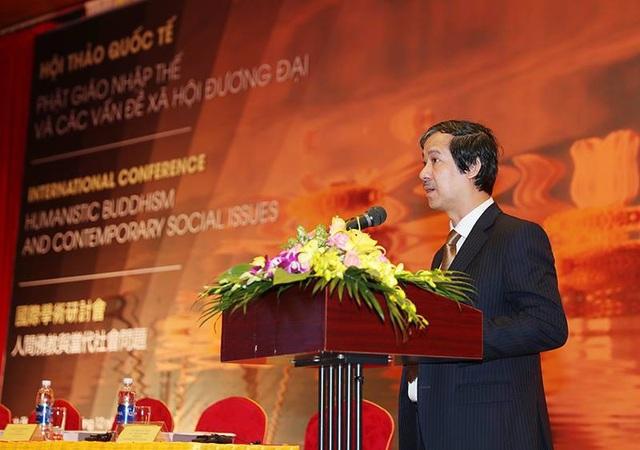 PGS.TS Nguyễn Kim Sơn, Giám đốc ĐH Quốc gia Hà Nội