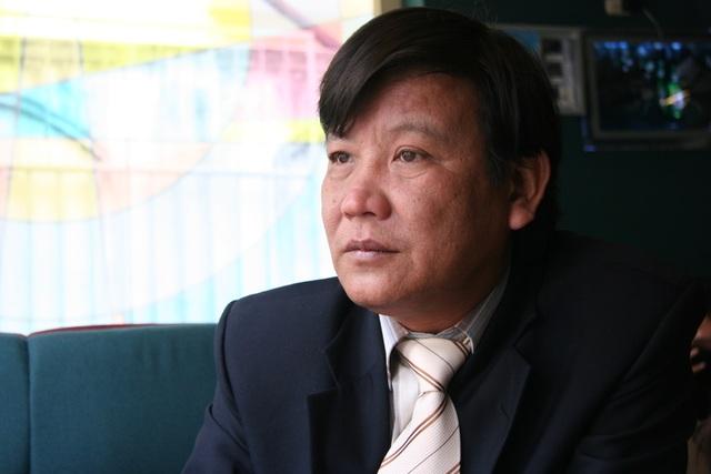 Ông Nguyễn Một, đại diện phát ngôn của Thaco vẫn khẳng định: Hư hỏng trên xe của khách hàng Phan Văn Thông không thuộc phạm vi bảo hành của Mazda Việt Nam
