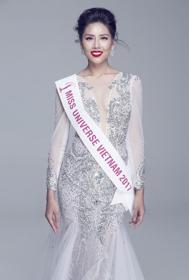 Năm nay, Á hậu Nguyễn Thị Loan tiếp tục giữ vai trò Giám đốc Quốc gia cho cuộc thi Hoa hậu Quốc tế tại Việt Nam.