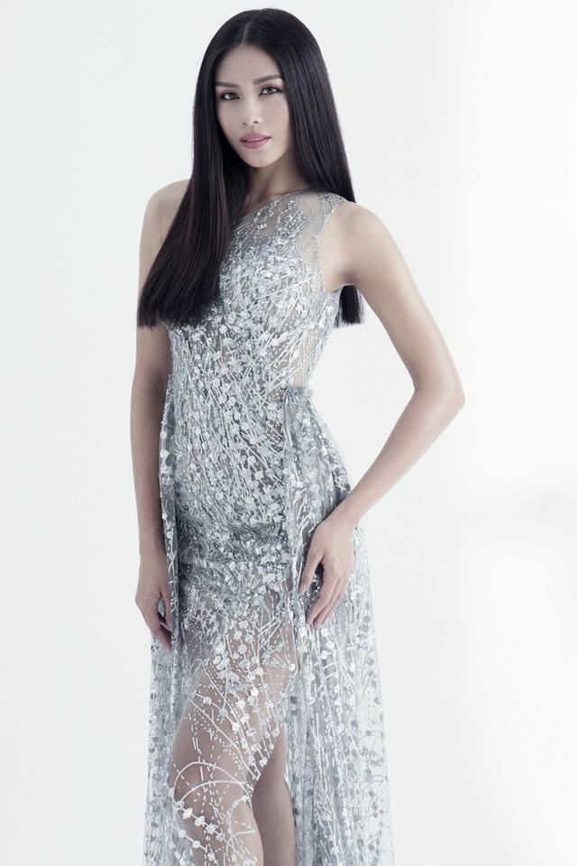 Hiện tại, Nguyễn Thị Loan đã nhận được thư mời tham dự từ ban tổ chức cuộc thi Hoa hậu Hoàn vũ và Giám đốc Quốc gia Dương Trương Thiên Lý. Đồng thời, công ty Cổ phần Hoàn vũ Sài Gòn (Unicorp) đang hoàn tất hồ sơ xin phép Cục Nghệ thuật biểu diễn về việc cấp phép Nguyễn Thị Loan tham gia Miss Universe 2017.