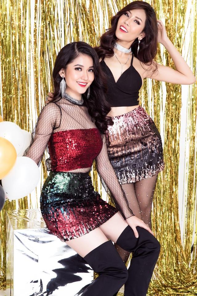 Được biết, trước khi tham gia Hoa hậu Quốc tế, Á hậu Thùy Dung đã được Á hậu Nguyễn Thị Loan tận tình chỉ dạy, hướng dẫn nhiều điều bổ ích để tham gia một sân chơi đẳng cấp quốc tế.