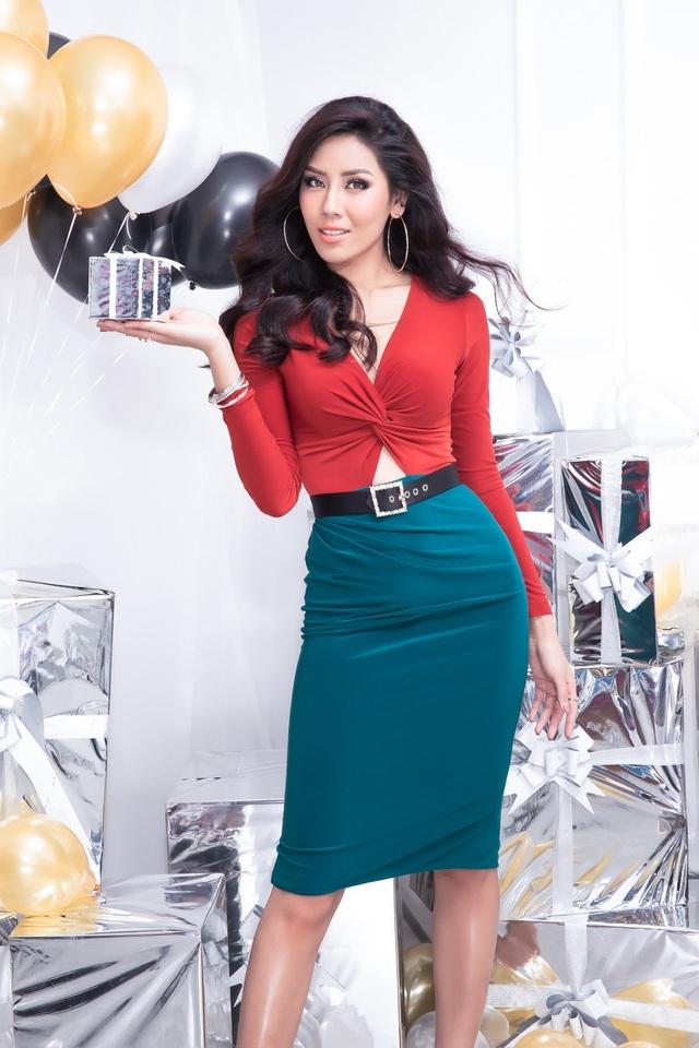 Còn Á hậu Nguyễn Thị Loan, dự án Beauty Trainer - Người đào tạo sắc đẹp của cô đang trong giai đoạn hoàn thành và sẽ ra mắt công chúng trong thời gian sớm nhất.
