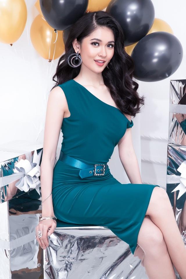 Sau cuộc thi Hoa hậu Việt Nam 2016, Á hậu Thùy Dung ngày một trưởng thành và chững chạc hơn. Với nhan sắc ngọt ngào, kiến thức tốt cùng vốn Anh văn lưu loát, cô được lựa chọn tham dự cuộc thi Miss International - Hoa hậu Quốc tế 2017.
