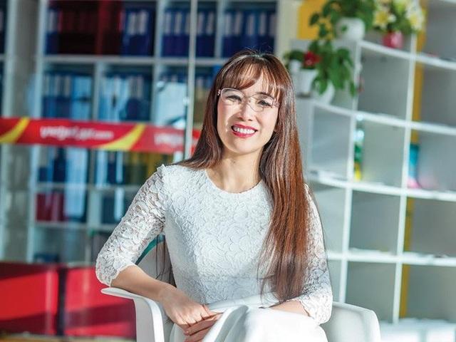 Bà Nguyễn Thị Phương Thảo đang nắm trong tay 3 tỷ USD tài sản ròng