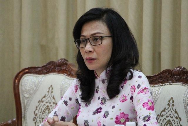 Phó Chủ tịch UBND TPHCM Nguyễn Thị Thu yêu cầu xử lý tới nơi tới chốn vụ bạo hành