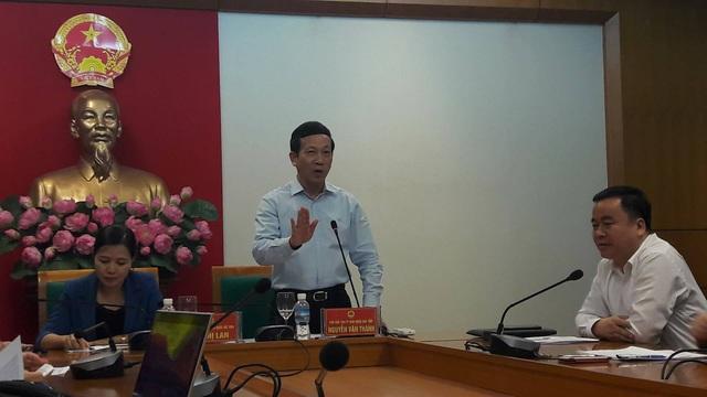Phó Chủ tịch UBND tỉnh Quảng Ninh Nguyễn Văn Thành: Chúng tôi rất tự tin là xây dựng đặc khu Vân Đồn, dù khó nhưng cũng sẽ sớm thành công.