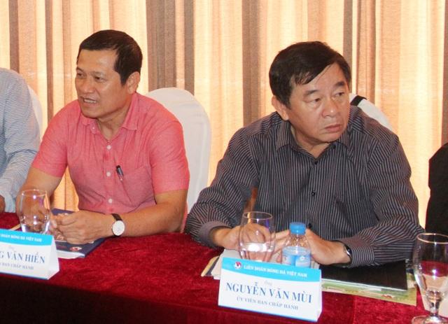 Ông Nguyễn Văn Mùi lên tiếng sau hàng loạt chỉ trích thời gian qua
