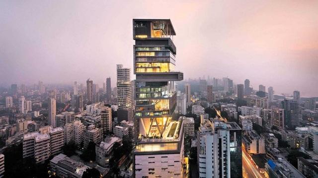 Những tòa nhà chọc trời tốn kém nhất thế kỷ 21 - 1