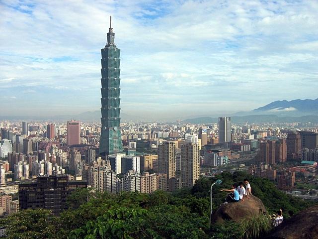 Những tòa nhà chọc trời tốn kém nhất thế kỷ 21 - 3