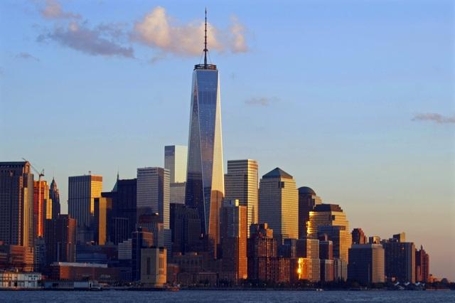 Những tòa nhà chọc trời tốn kém nhất thế kỷ 21 - 4