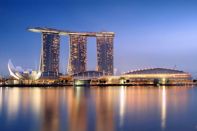 Những tòa nhà chọc trời tốn kém nhất thế kỷ 21 - 5
