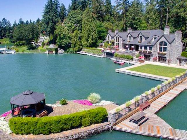 Những ngôi nhà đắt giá nhất ở mỗi bang của nước Mỹ - 3