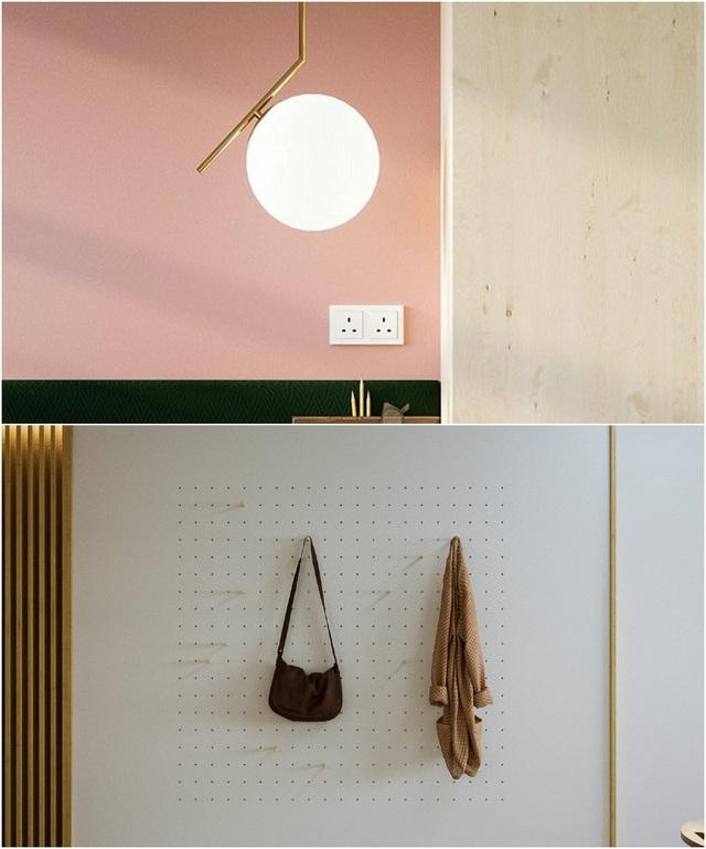 """Chiêm ngưỡng căn hộ siêu nhỏ với thiết kế """"đẹp miễn chê"""" - 9"""