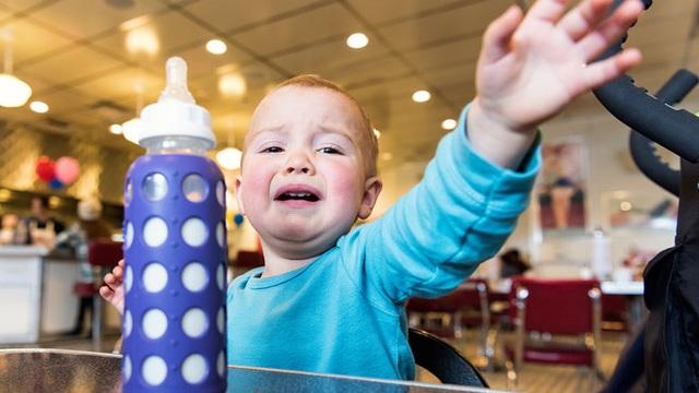 Chủ nhà hàng lo sợ trẻ nhỏ ảnh hưởng tới các thực khách khác
