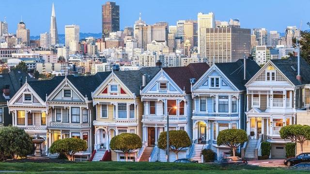 Thông tin người Việt Nam xếp thứ 6 trong Top 10 quốc gia có công dân mua nhà ở Mỹ nhiều nhất gây rúng động dư luận (Ảnh minh hoạ)