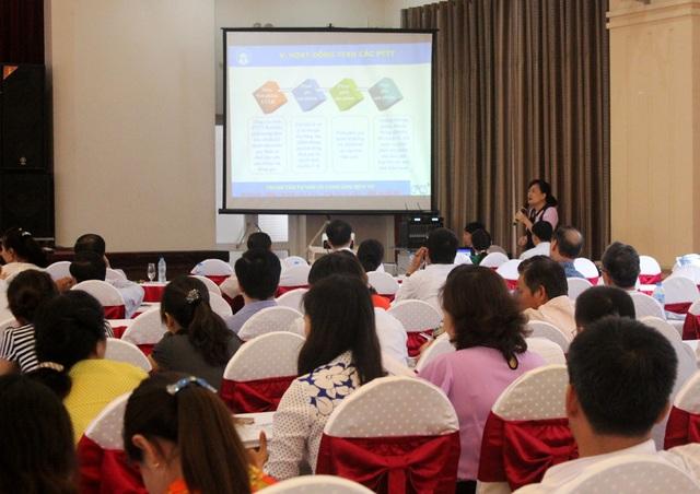TPHCM có hiện trạng sinh con như Hàn Quốc, Singapore, Nhật Bản.