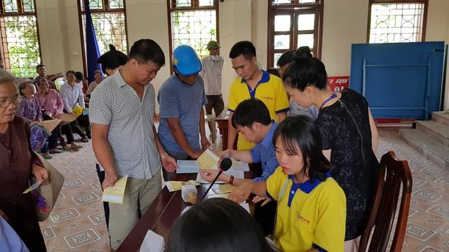 MobiFone cấp hơn 90.000 đầu thu DVB-T2 cho dân nghèo Nam Định, Ninh Bình - 1