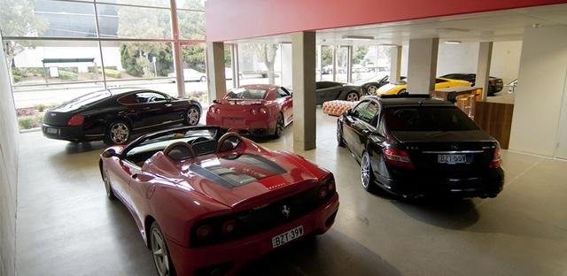 Australia cho phép người dân tự nhập khẩu ô tô - 1