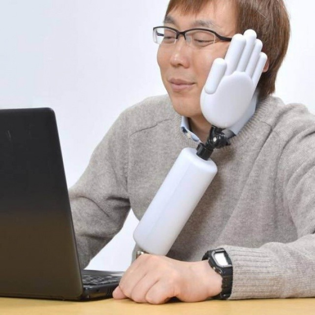 Những sáng chế  dị thường chỉ có thể là của người Nhật - 10