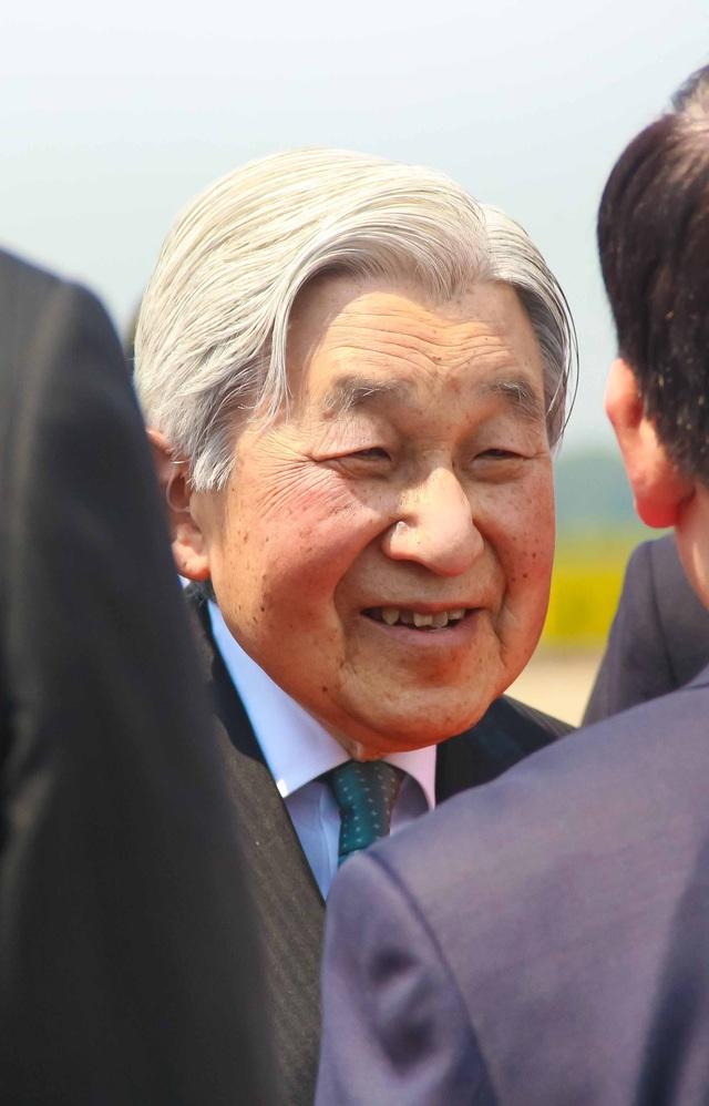Nhật hoàng rời cố đô Huế, kết thúc tốt đẹp chuyến thăm Việt Nam - 10