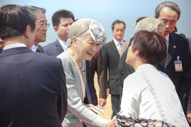 Nhật hoàng rời cố đô Huế, kết thúc tốt đẹp chuyến thăm Việt Nam - 11