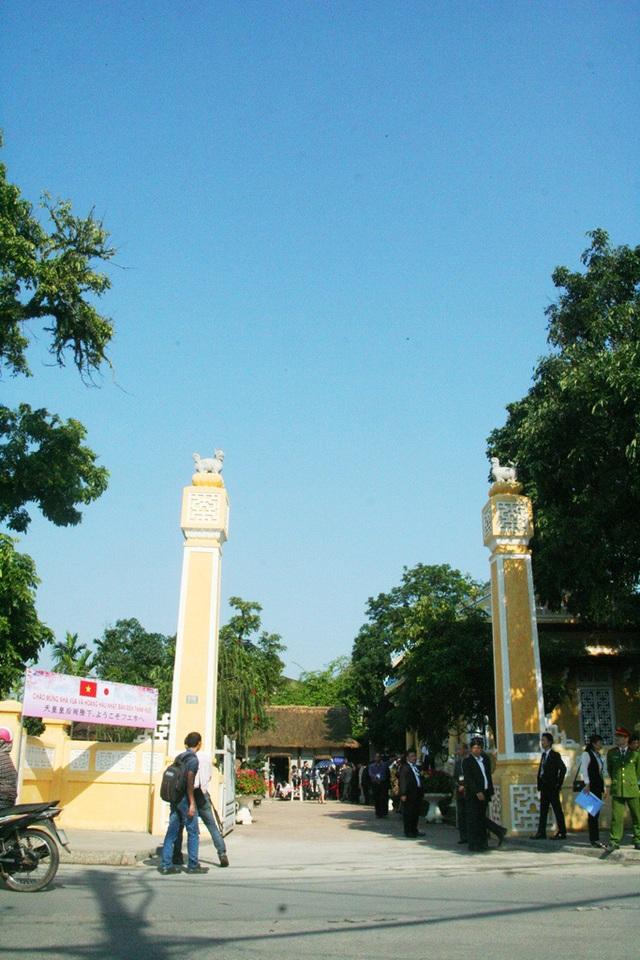 Di tích lưu niệm cấp quốc gia Phan Bội Châu