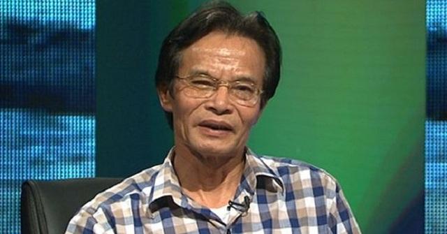 Chuyên gia Lê Xuân Nghĩa - người sáng lập và đang là Chủ tịch HĐQT của Công ty NHP.