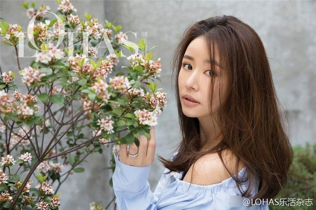 Lâm Tâm Như tin rằng, người phụ nữ hạnh phúc nhất là được làm điều mình thích. Với cô, đó là có một cô con gái đáng yêu khỏe mạnh, một người chồng yêu thương và một công việc đúng với niềm đam mê.