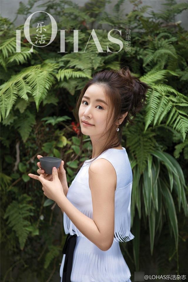 Ở tuổi 41, Lâm Tâm Như vẫn trẻ đẹp đáng ngưỡng mộ!