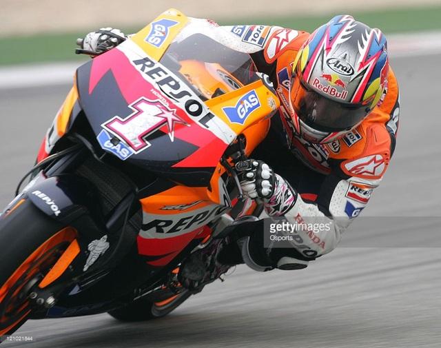 Cựu vô địch MotoGP Nicky Hayden thiệt mạng do tai nạn xe đạp - 4