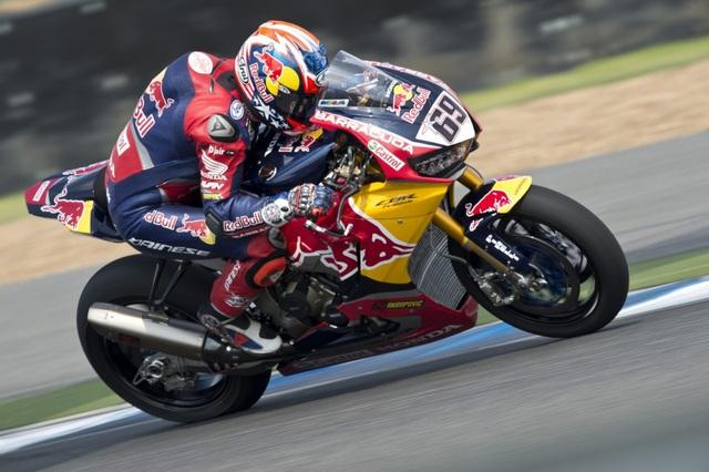 Cựu vô địch MotoGP Nicky Hayden thiệt mạng do tai nạn xe đạp - 5