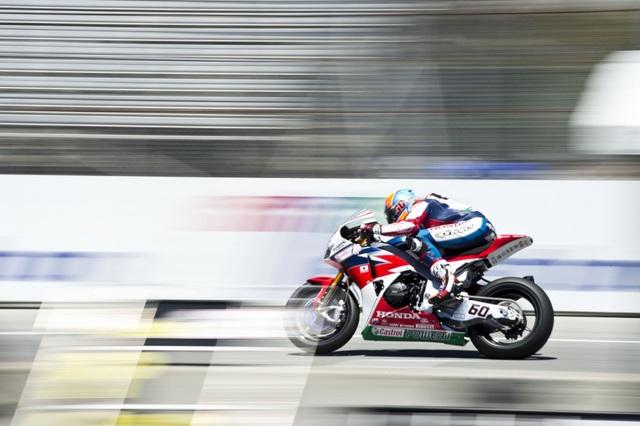 Cựu vô địch MotoGP Nicky Hayden thiệt mạng do tai nạn xe đạp - 6