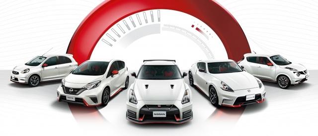 Nissan muốn mở rộng thương hiệu xe tính năng vận hành cao Nismo - 1