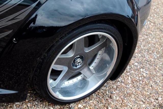 """Chiếc Nissan 350Z trong """"Fast and Furious: Tokyo Drift"""" được rao bán - 6"""
