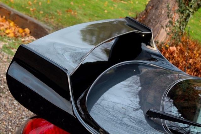 """Chiếc Nissan 350Z trong """"Fast and Furious: Tokyo Drift"""" được rao bán - 13"""