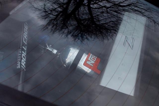 """Chiếc Nissan 350Z trong """"Fast and Furious: Tokyo Drift"""" được rao bán - 11"""