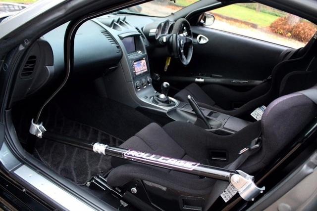 """Chiếc Nissan 350Z trong """"Fast and Furious: Tokyo Drift"""" được rao bán - 18"""