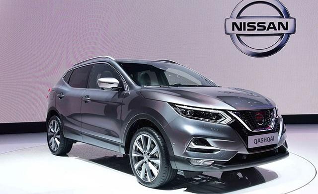 Nissan đưa công nghệ tự lái vào xe Qashqai - 5