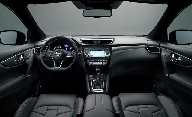 Nissan đưa công nghệ tự lái vào xe Qashqai - 8
