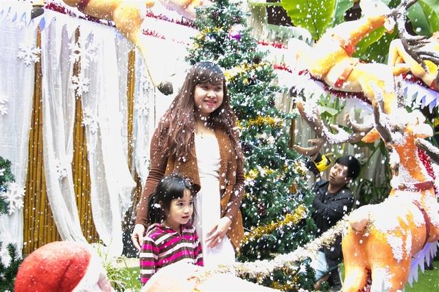 Sun World Danang Wonders - Điểm check in Giáng sinh hot nhất Miền Trung - 7