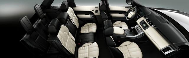 Điều gì làm nên biểu tượng Land Rover? - 2