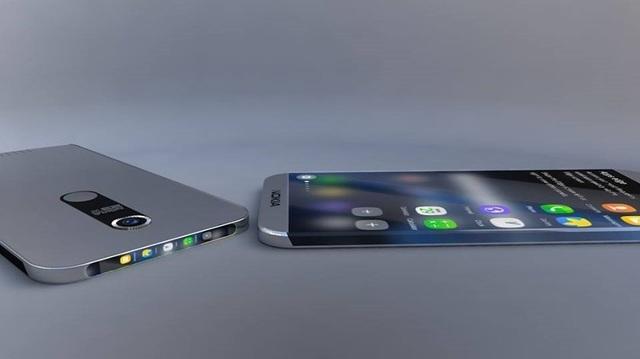 Loạt smartphone độc đáo có thể xuất hiện tại MWC 2017 - 2