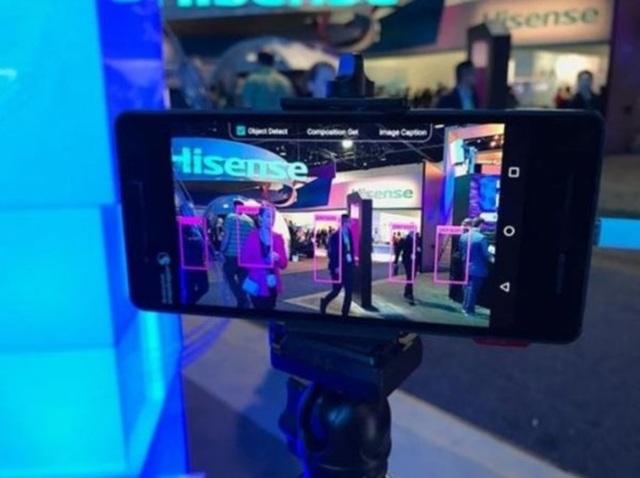 Hình ảnh đầu tiên của chiếc smartphone cao cấp Nokia 8.