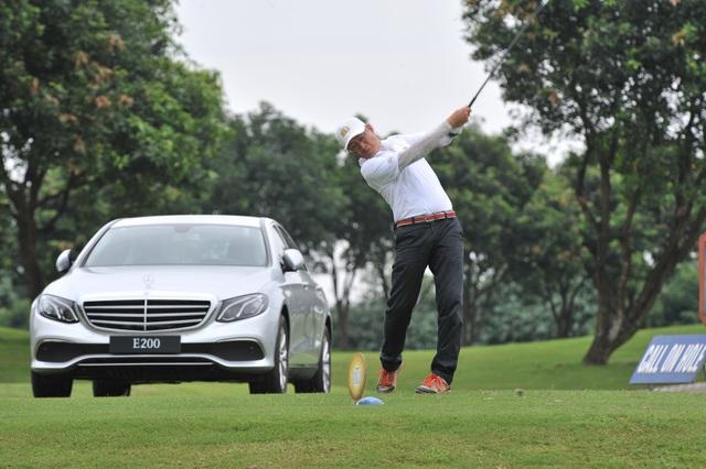 """Sôi động giải """"Saigon Gold Golf Tournament 2017"""" - 3"""