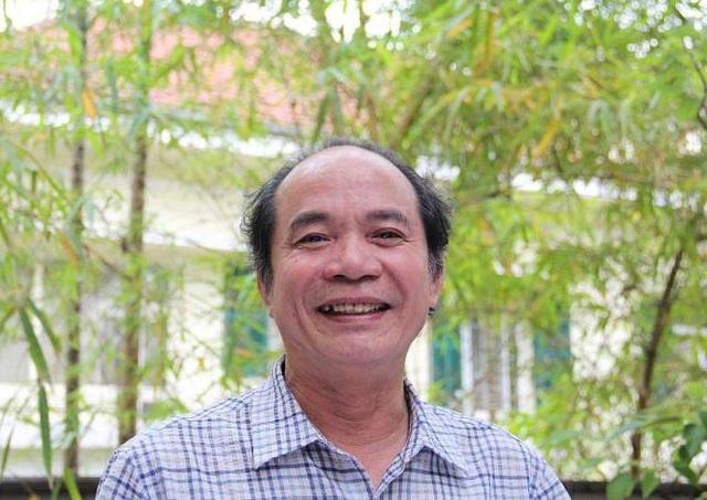 Nhạc sĩ, nhà thơ Nguyễn Trọng Tạo