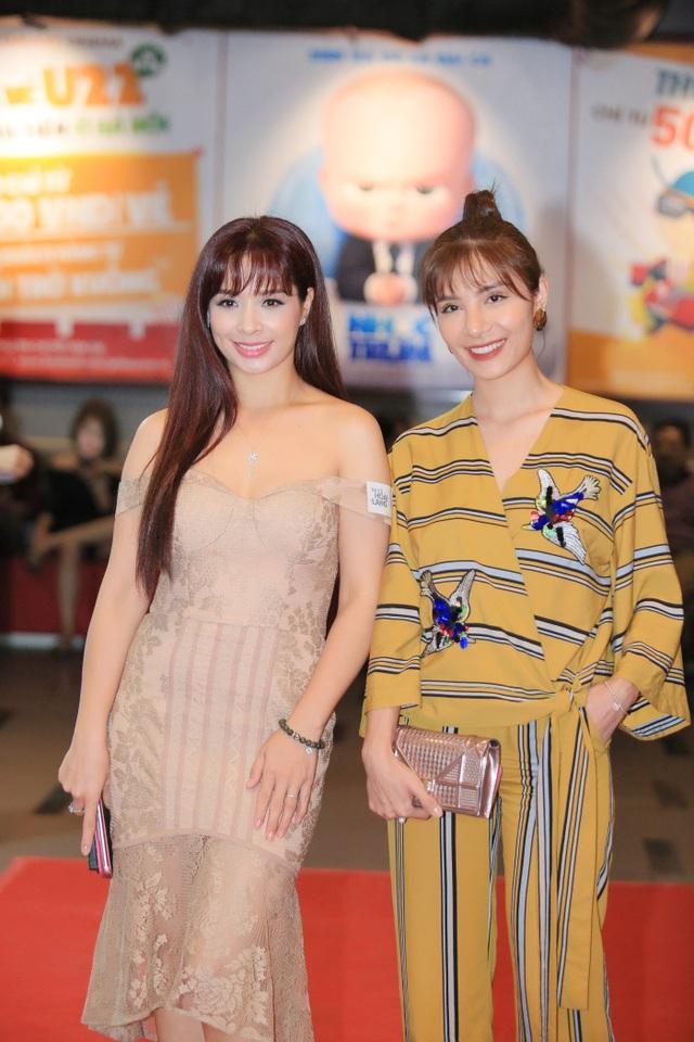 Sao Việt nườm nượp kéo nhau đến xem phim Hoài Linh đóng ở Mỹ - 2