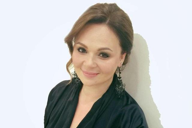 Luật sư Natalia Veselnitskaya (Ảnh: EPA)